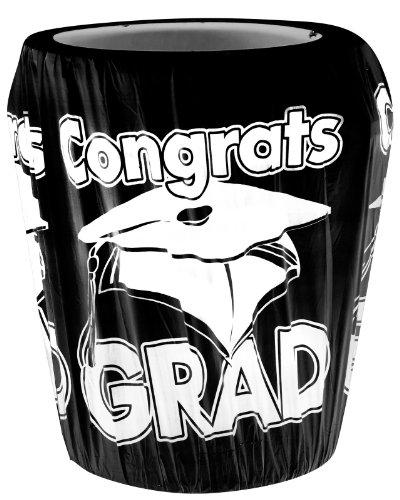 Fun Express Congrats Graduation Decoration