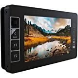 "SmallHD 503 Professional Grade 5"" Ultra Bright Full HD Field Monitor with HDMI and 2 SDI Inputs"