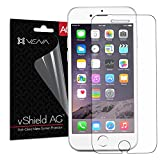 VENA® Apple iPhone 6s Plus / 6 Plus Screen Protector [vShield][Anti-Glare (Matte) Finish] Ultra Smooth Screen Protector Film for Apple iPhone 6s Plus / 6 Plus 5.5in - Lifetime Repalcement Warranty