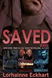 The Saved Series: The Complete Collection
