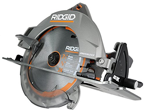 Ridgid Tools Power Saw - 8