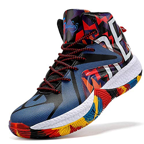 Elaphurus Kid's Basketball Shoes