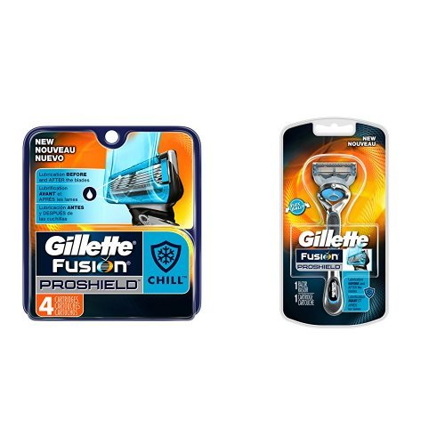 gillette-fusion-proshield-chill-bundle-handle-5-total-refills