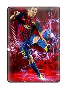 BkRGqJJ6360TgObH Tpu Phone Case With Fashionable Look For Ipad Air - Fantastic Lionel Messi