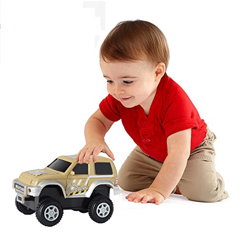 Christmas Gifts For 18 Month Old Boy.Toy Cars For 1 2 3 Year Old Boys Or Girls Battery