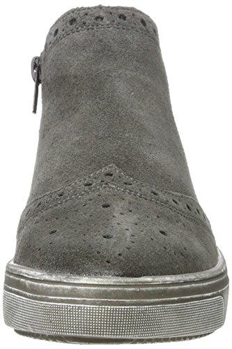 Remonte Boots 45 Gris Grau Damen R7872 Chelsea Granit Graphit rwgr4a