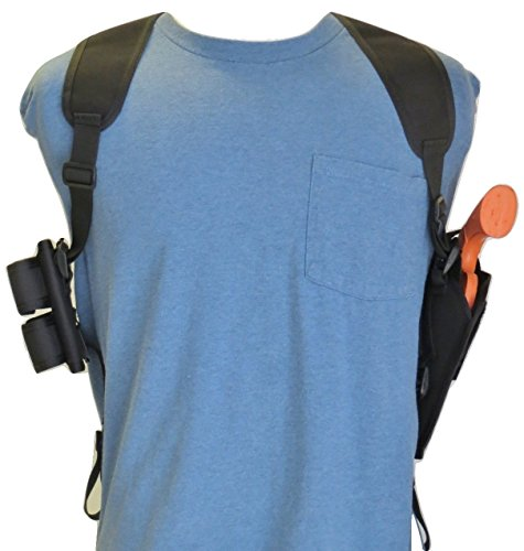 Gun Shoulder Holster for 7 1/2