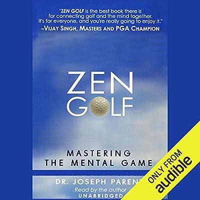Zen Golf Mastering the