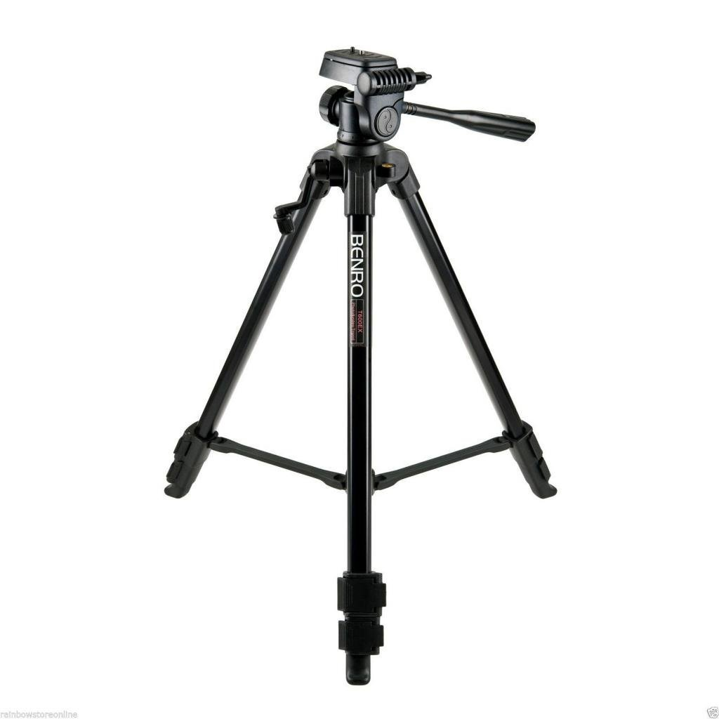 Benro T600EX Digital Tripod Kit