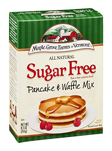 Maple Grove Mix Pncake Ntrl Sf Lc by maple grove farms (Image #1)