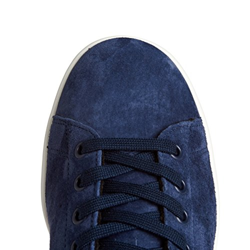 adidas Originals Stan Smith M203, Sneakers Unisex - Adulto blu