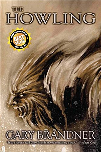 The Howling (The Howling Trilogy Book 1)