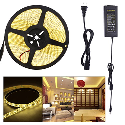 Gold Led Lights Strips - 9