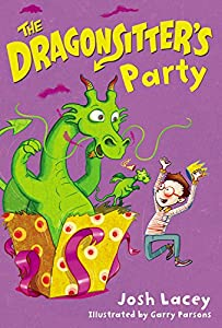 The Dragonsitter's Party (The Dragonsitter Series)