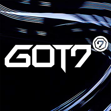 GOT7 - Spinning TOP 1CD+84p Photobook+2Photocards+Pre-Order ...