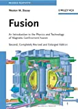 Fusion, Weston M. Stacey, 352740967X