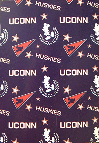The Northwest Company Officially Licensed NCAA Uconn Huskies 50