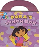 Dora's Lunch Box, Christine Ricci, 1416908455