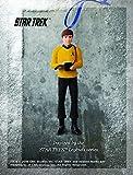Hallmark Keepsake STAR TREKTM Legends Ensign Pavel Chekov Ornament - Limited Edition 2016