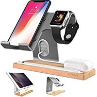 LAMEEKU Compatible Cell Phone Stand Replacement for Apple...