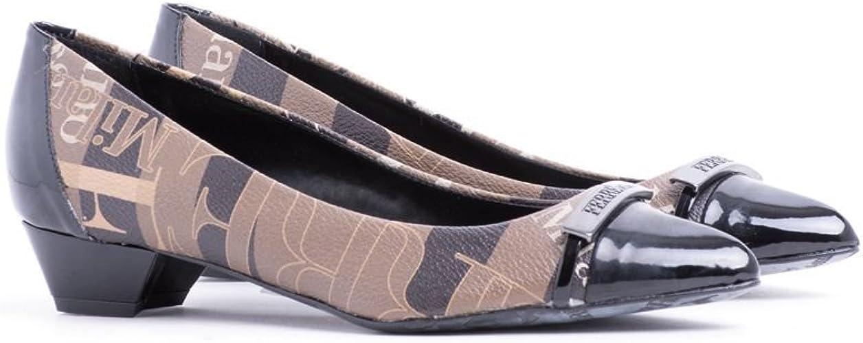 FERRE Milano Women's Court Shoes Beige