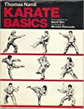 img - for Karate Basics book / textbook / text book