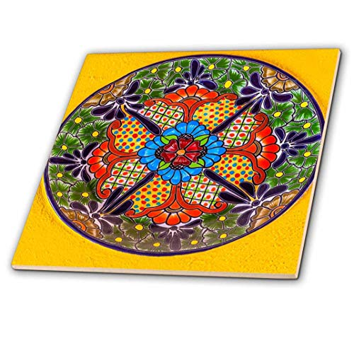 "3dRose ct_278313_4 Ceramic Tile, 12"""
