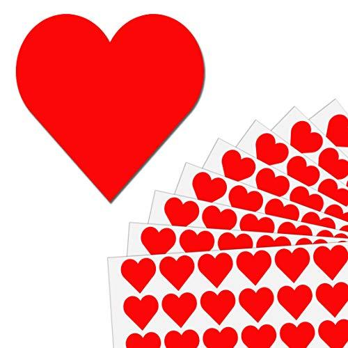 6 Sheets Love Heart Dot Star Shape Teacher Reward Sticker Labels For Kid Hand Body Sticker Toys Notebooks & Writing Pads
