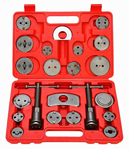 Caliper Piston Tool - 1