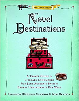 Image result for novel destinations a travel guide