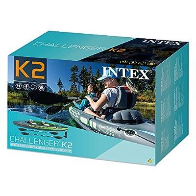 Intex Challenger K2Kayak