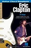 Eric Clapton, Hal Leonard Corporation Staff, 0634056182