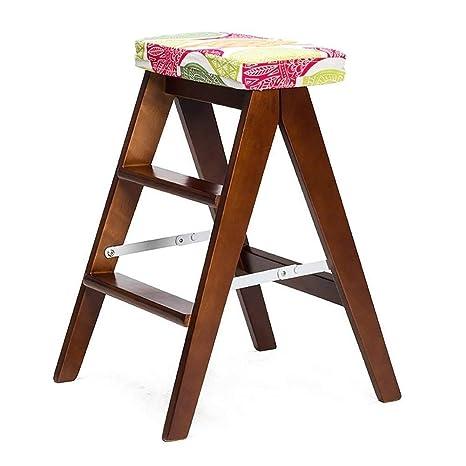 LAZ Silla de la Vendimia de los taburetes, sillas Plegables ...