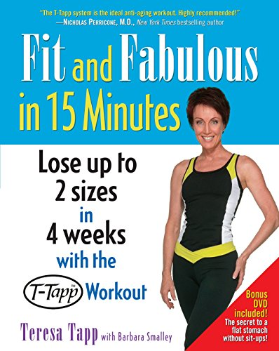 Fit and Fabulous in 15 Minutes (The Best Pec Workout)