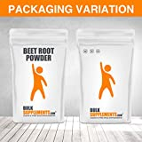 BulkSupplements.com Beet Root Powder