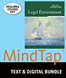 img - for Bundle: Legal Environment, Loose-leaf Version, 6th + LMS Integrated for MindTap Business Law, 1 term (6 months) Printed Access Card book / textbook / text book