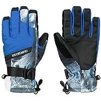 Quiksilver Method Glove M - Guantes, Color Negro