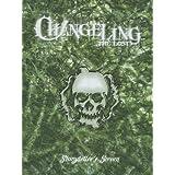 Changeling: The Lost: Storyteller's Screen