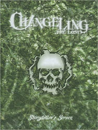 Changeling The Lost Storytellers Screen