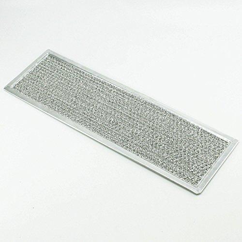 Thermador Ventilation - Bosch 00486899 Microwave Grease Filter Genuine Original Equipment Manufacturer (OEM) Part