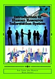 Introduction to Human Resource Information System, Nur Naha Abu Mansor and Roya Anvari, 1492851140
