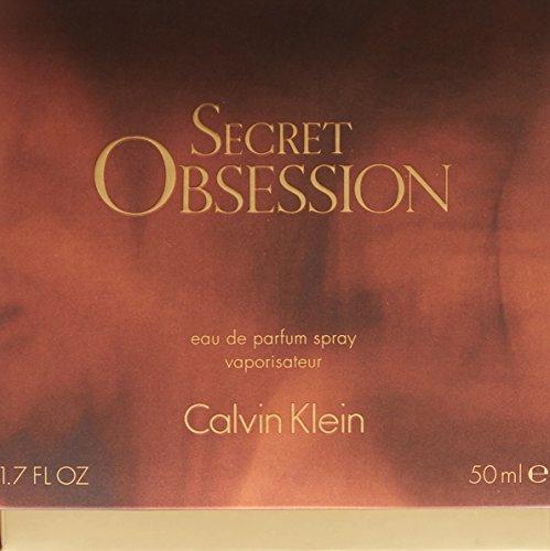 031655687889 - Secret Obsession By Calvin Klein For Women. Eau De Parfum Spray 1.7 Oz / 50 Ml. carousel main 2