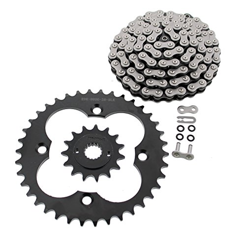 1999-2004 Fits Honda 400EX TRX400EX CZ ATV X Ring Chain for sale  Delivered anywhere in USA