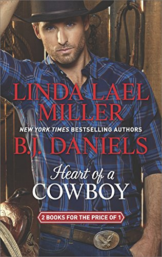 Heart of a Cowboy: Creed's Honor\Unforgiven (Creed Cowboys)