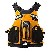 Kokatat Outfit Tour PFD Kayak Lifejacket-Mango-S
