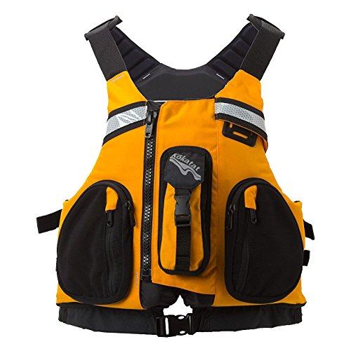 Kokatat Outfit Tour PFD Kayak Lifejacket-Mango-M