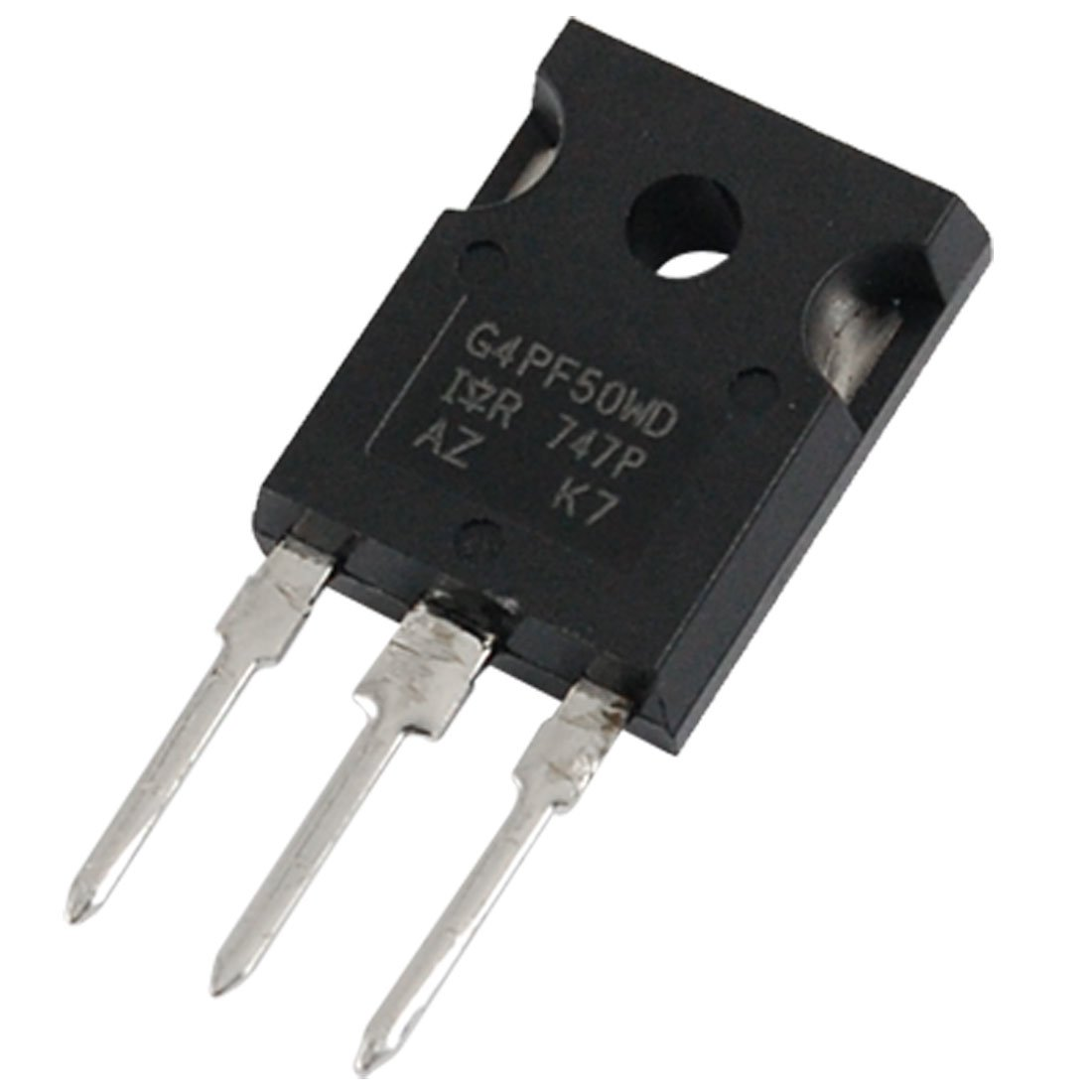 Aexit IRG4PF50WD 51A Interfaces 900V Insulated Gate Radio Frequency Transceivers Transistor IGBT