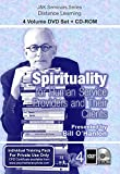 Spirituality for Human Service Providers and Their Clients