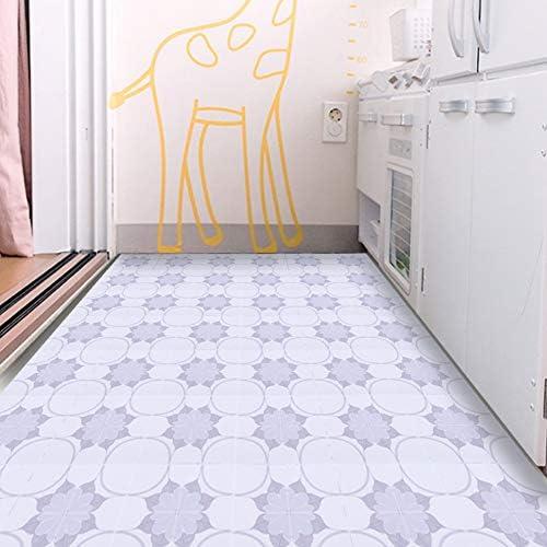 Muursticker Verwijderbare 10x10cm Antislip Mooi voor Huisdecoratie Badkamer Keuken