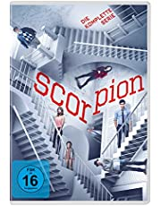 25% reduziert: Scorpion - Die komplette Serie